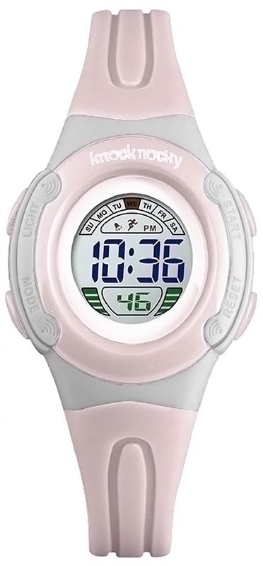 Knock Nocky SR0610068 - zegarek dla dziewczynki