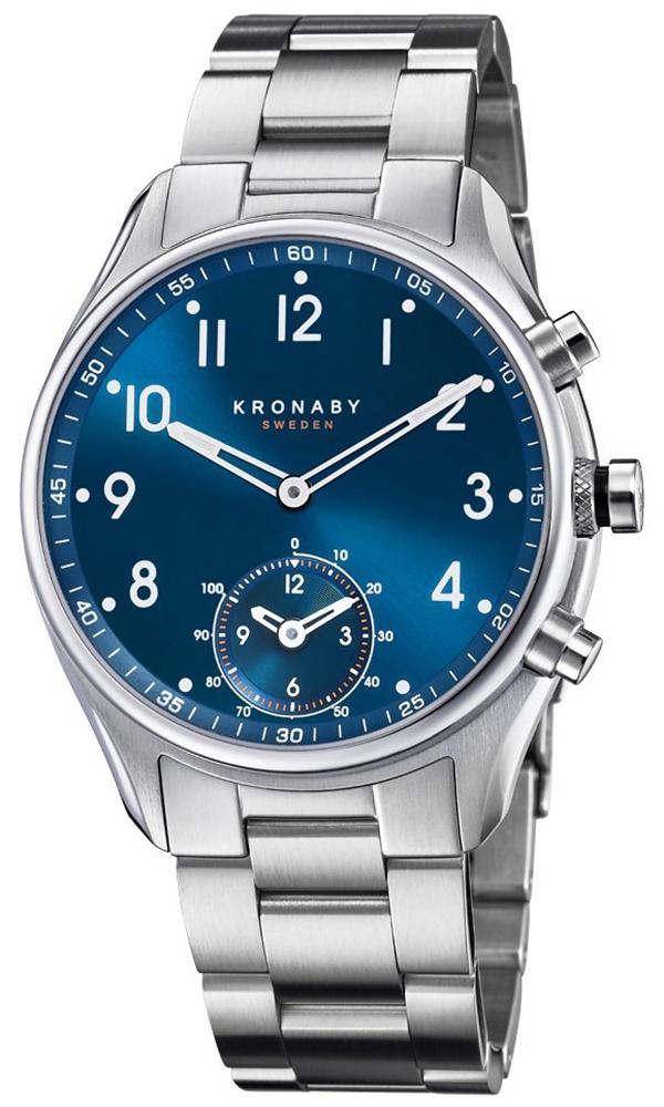 Kronaby S3760-1 - zegarek męski