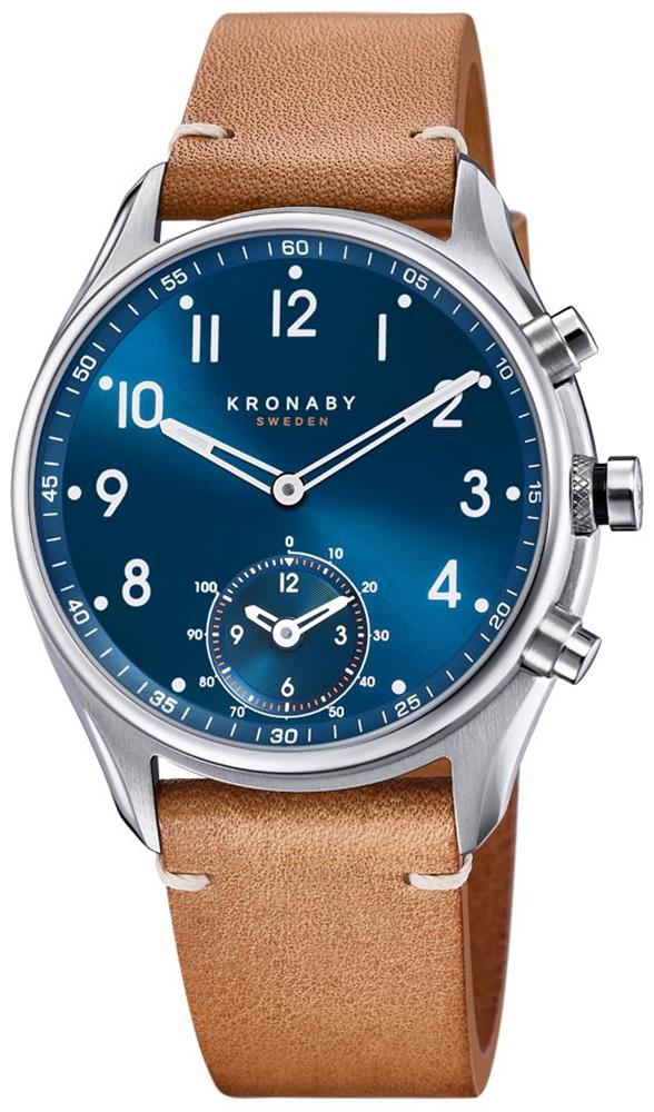 Kronaby S3761-2 - zegarek męski