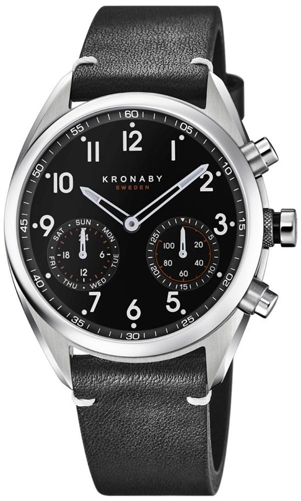 Kronaby S3763-2 - zegarek męski