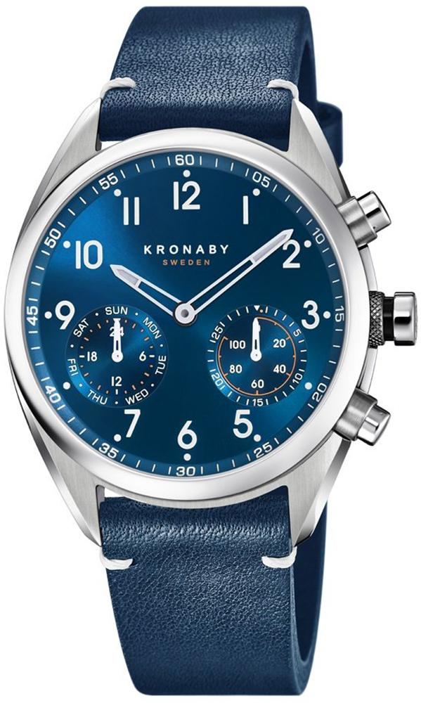 Kronaby S3764-2 - zegarek męski