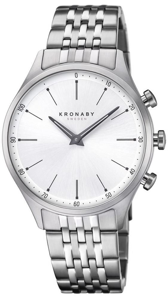 Kronaby S3777-1 - zegarek męski