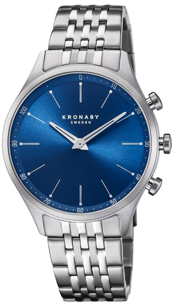 Kronaby S3777-2 - zegarek męski