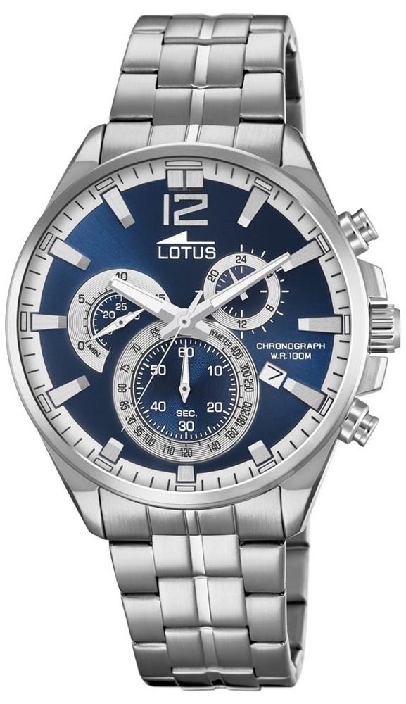 Lotus L10136-2 - zegarek męski