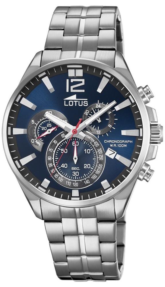 Lotus L10136-3 - zegarek męski
