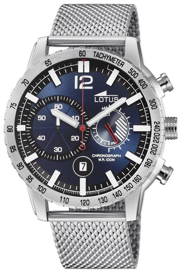Lotus L10137-2 - zegarek męski