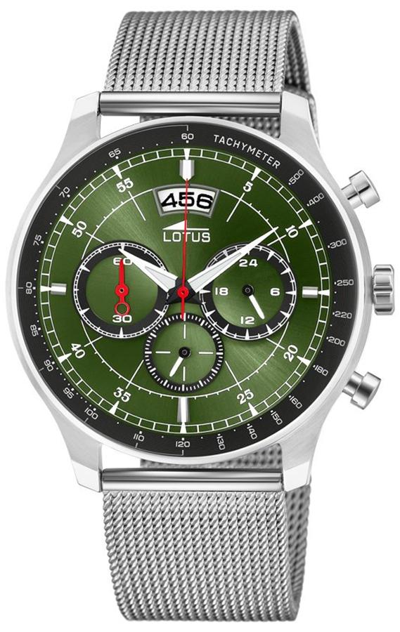 Lotus L10138-2 - zegarek męski