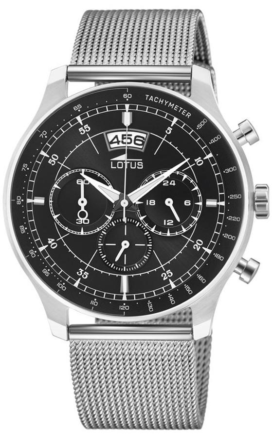 Lotus L10138-4 - zegarek męski