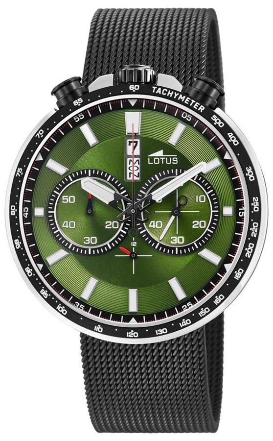 Lotus L10139-2 - zegarek męski