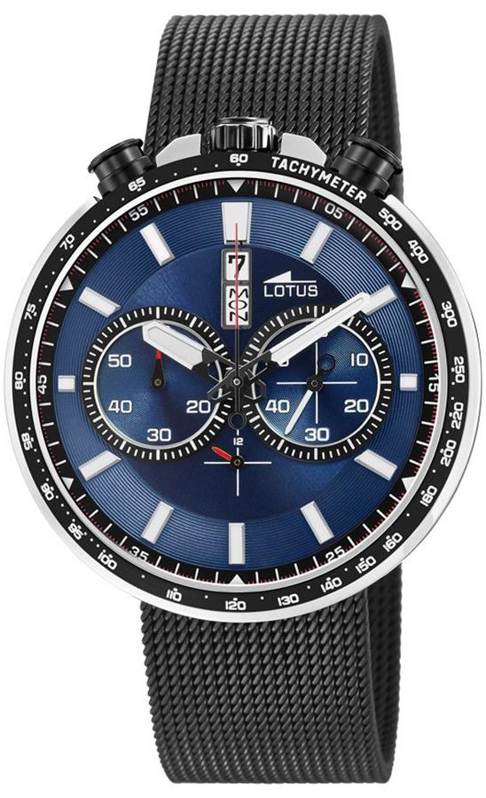 Lotus L10139-3 - zegarek męski