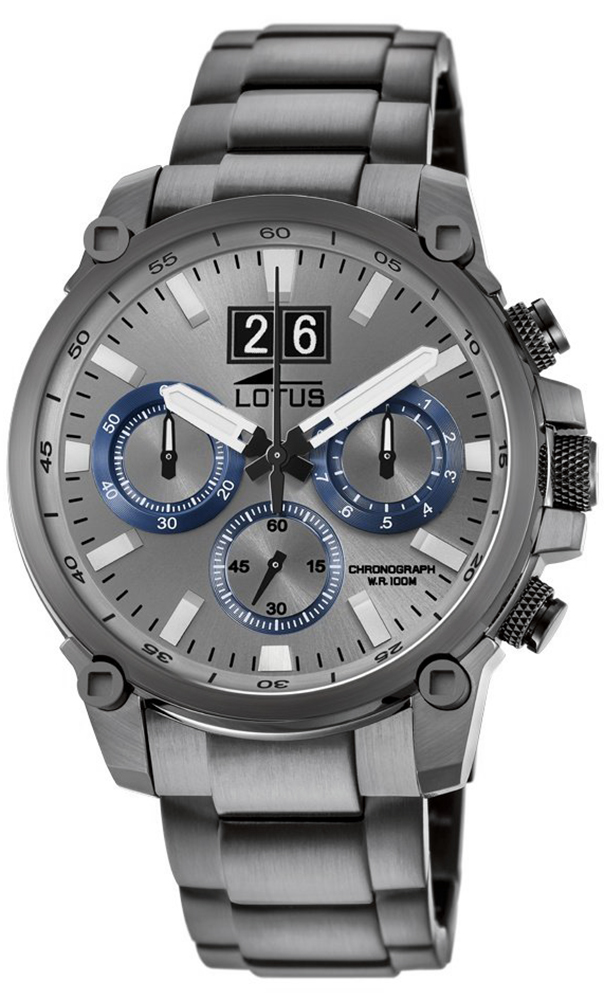 Lotus L10140-2 - zegarek męski
