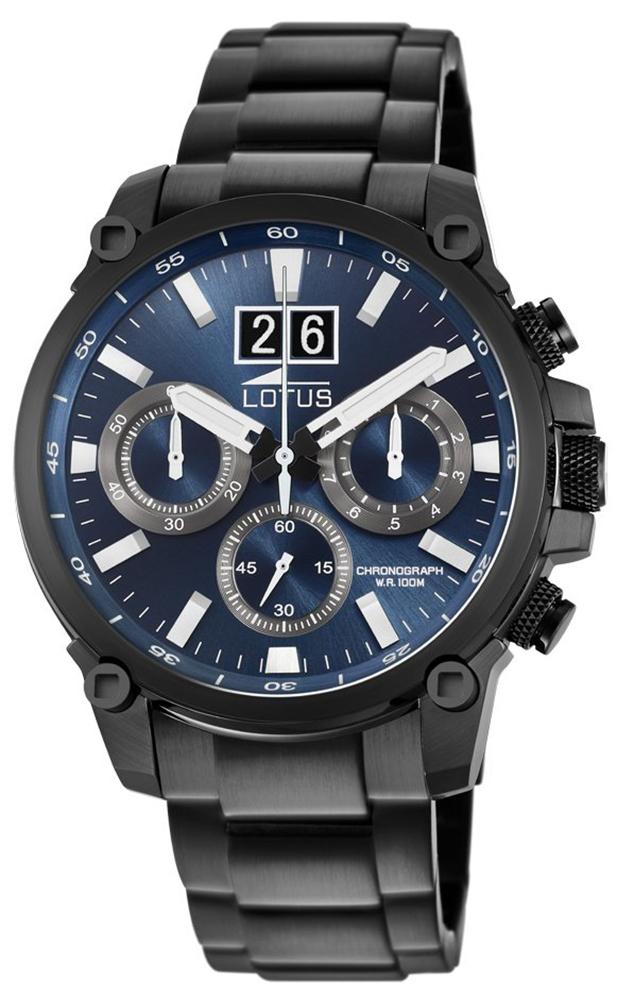 Lotus L10141-2 - zegarek męski