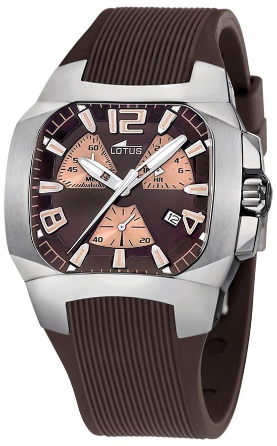Lotus L15515-2 - zegarek męski