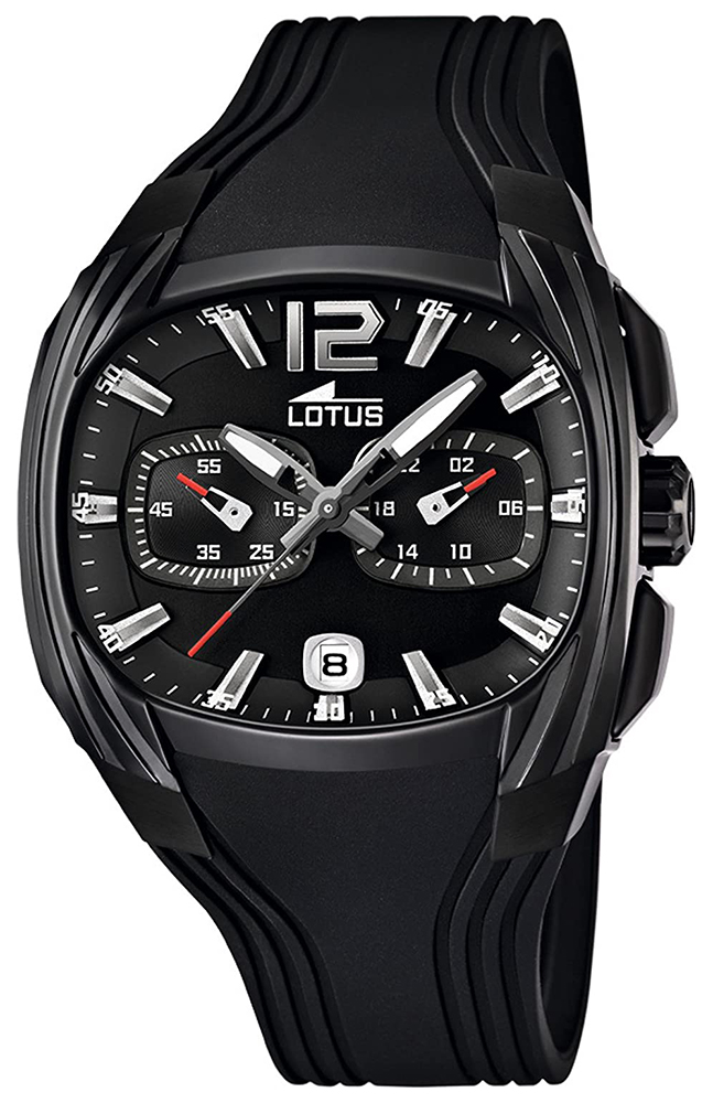 Lotus L15757-1 - zegarek męski