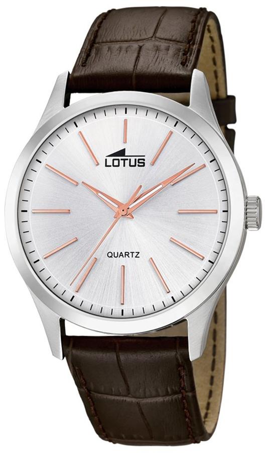Lotus L15961-6 - zegarek męski
