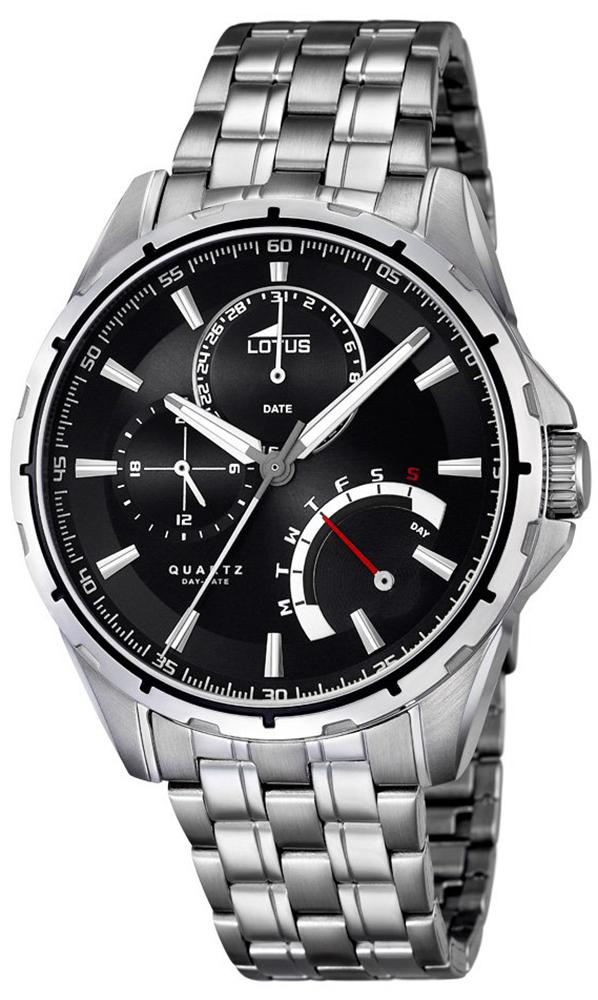 Lotus L18203-2 - zegarek męski