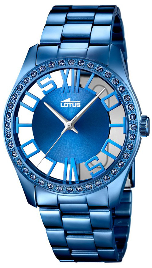 Lotus L18251-1 - zegarek damski