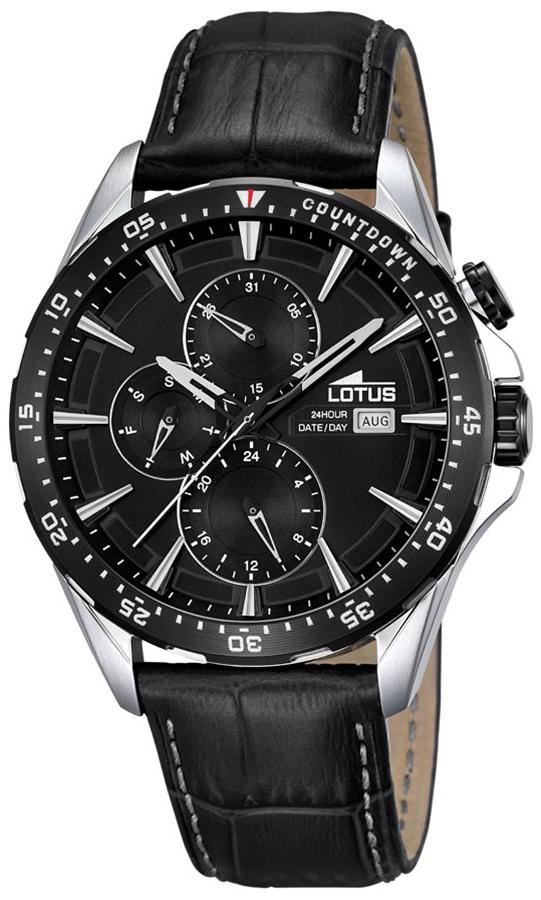 Lotus L18312-4 - zegarek męski