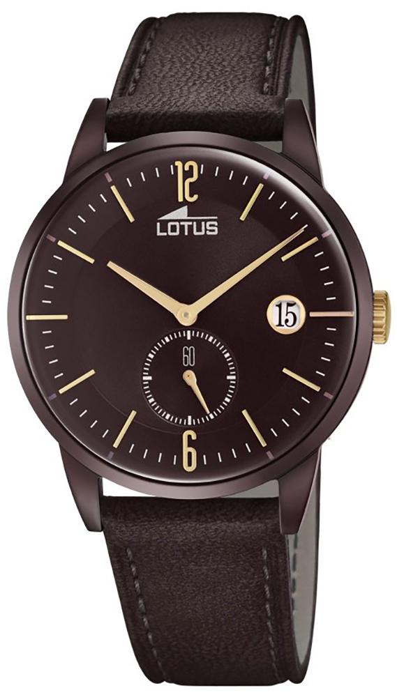 Lotus L18363-1 - zegarek męski