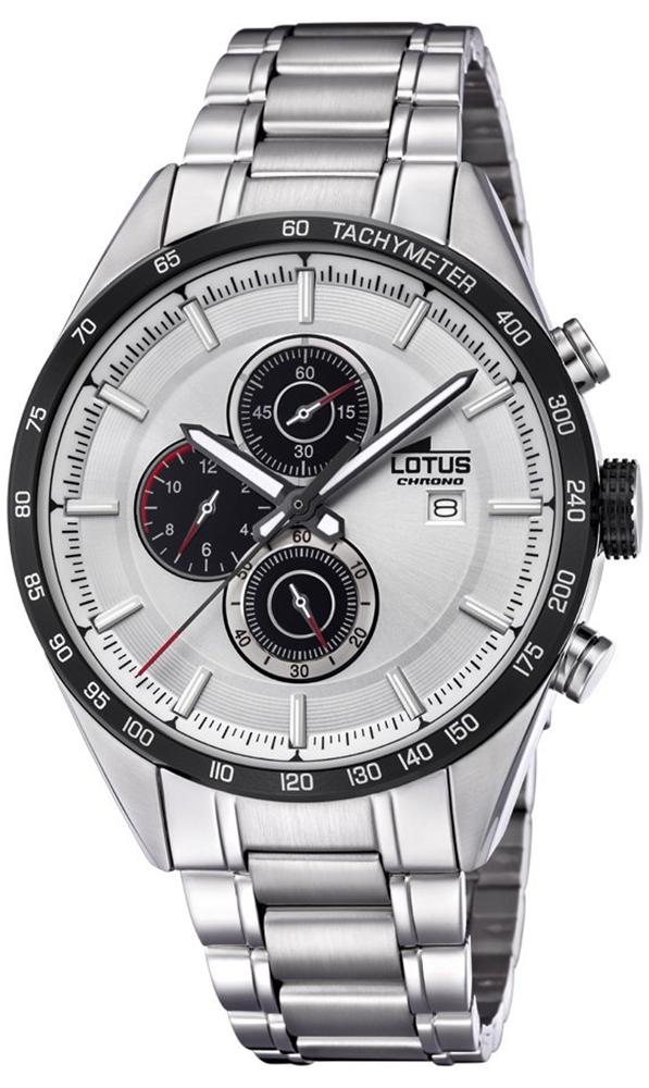 Lotus L18369-1 - zegarek męski