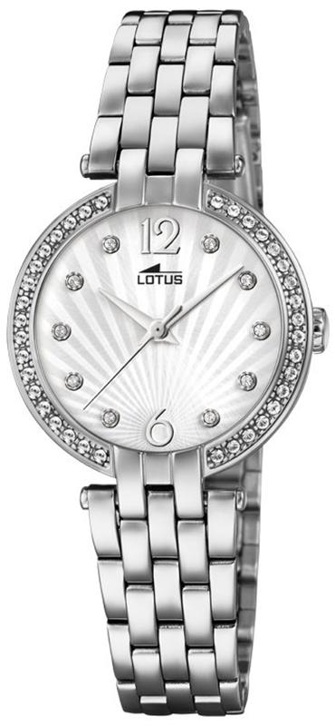 Lotus L18379-1 - zegarek damski
