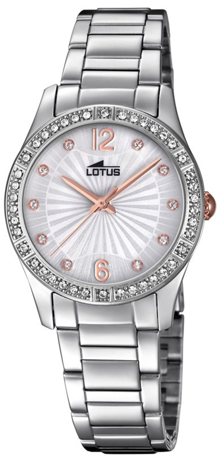 Lotus L18383-1 - zegarek damski