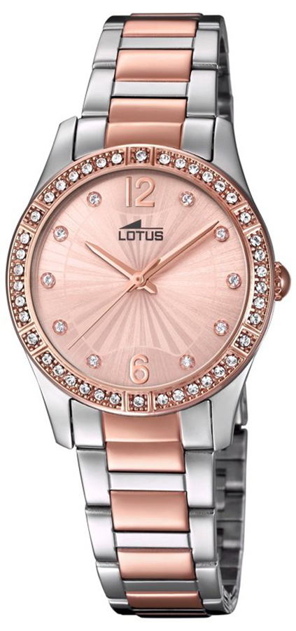 Lotus L18384-2 - zegarek damski