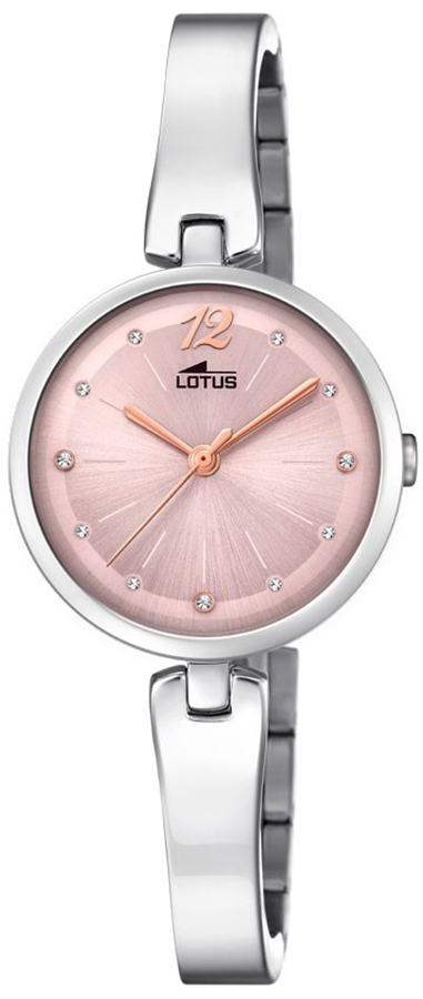 Lotus L18445-2 - zegarek damski