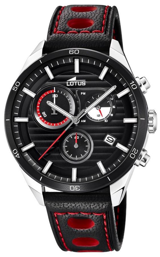 Lotus L18531-3 - zegarek męski