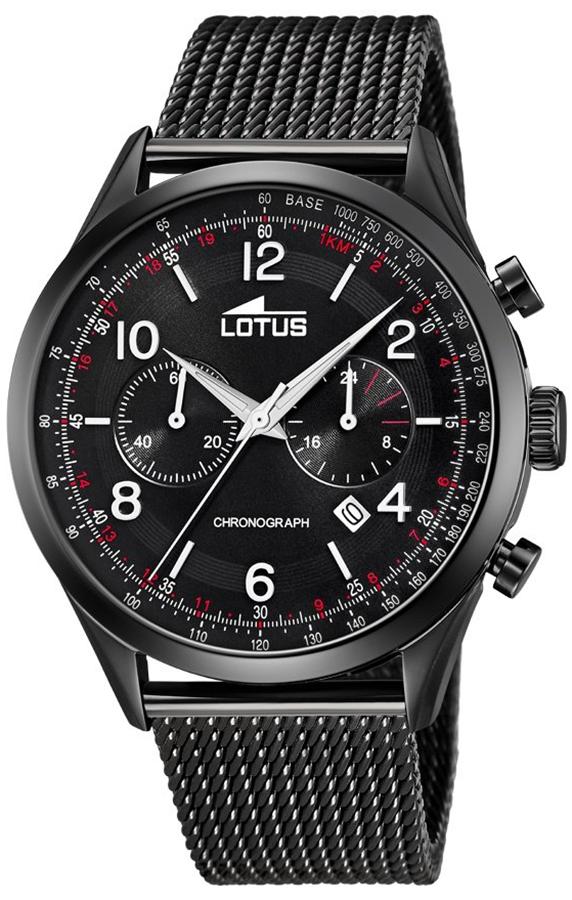 Lotus L18556-1 - zegarek męski