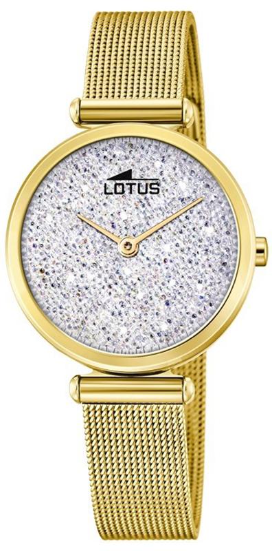 Lotus L18565-1 - zegarek damski