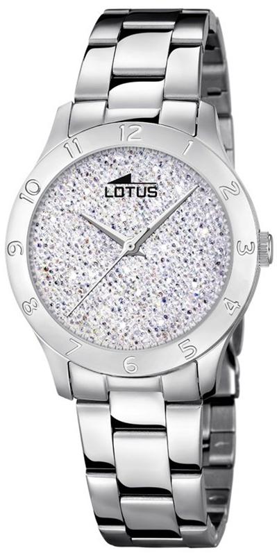 Lotus L18569-1 - zegarek damski