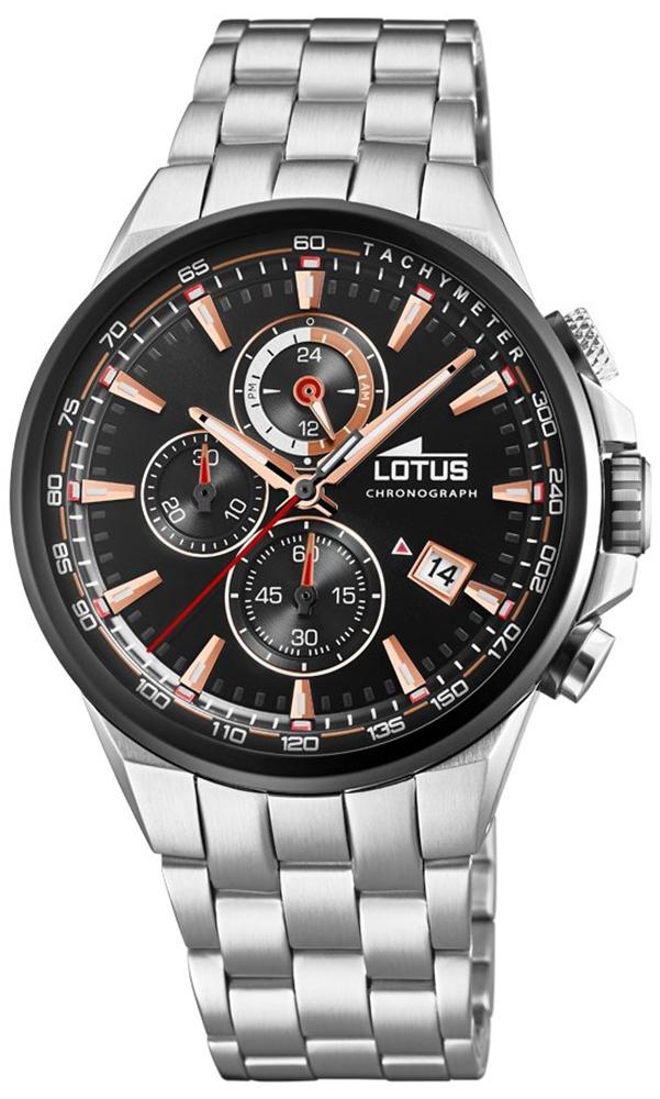 Lotus L18586-1 - zegarek męski