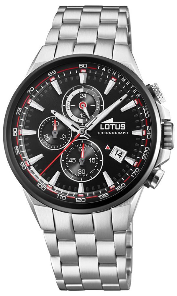 Lotus L18586-3 - zegarek męski