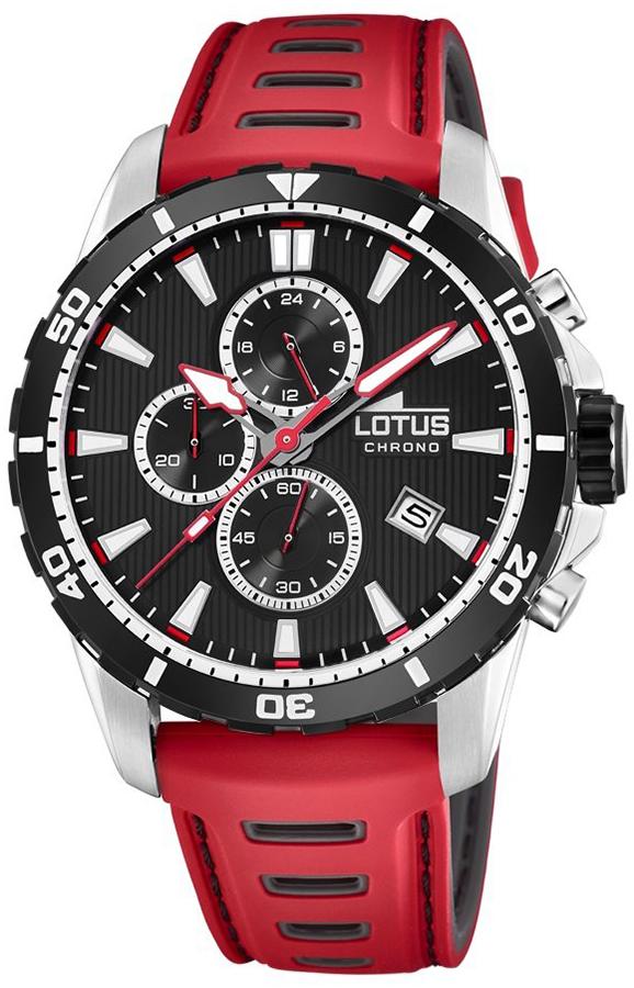 Lotus L18600-4 - zegarek męski