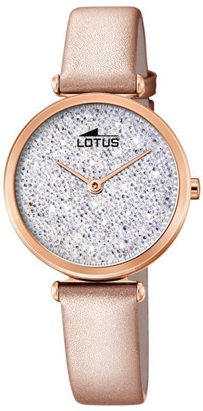 Lotus L18608-1 - zegarek damski
