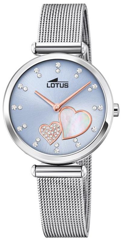 Lotus L18615-2 - zegarek damski