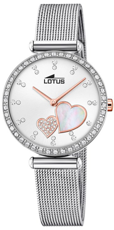 Lotus L18616-1 - zegarek damski