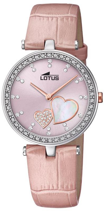 Lotus L18622-3 - zegarek damski
