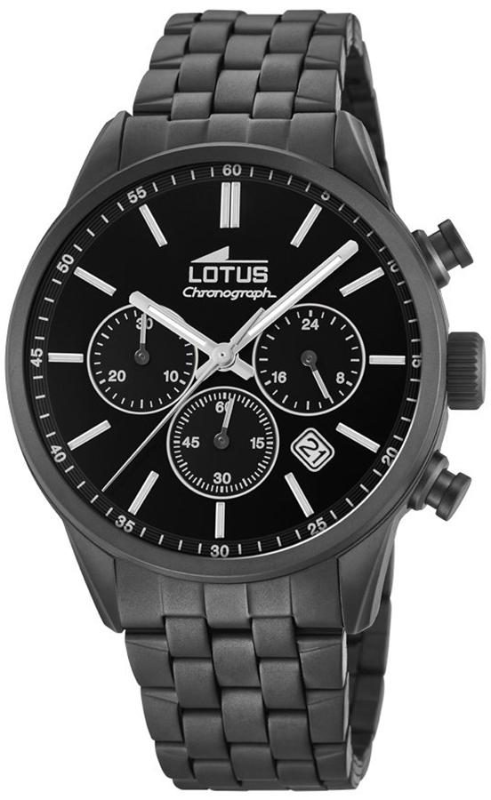 Lotus L18668-1 - zegarek męski