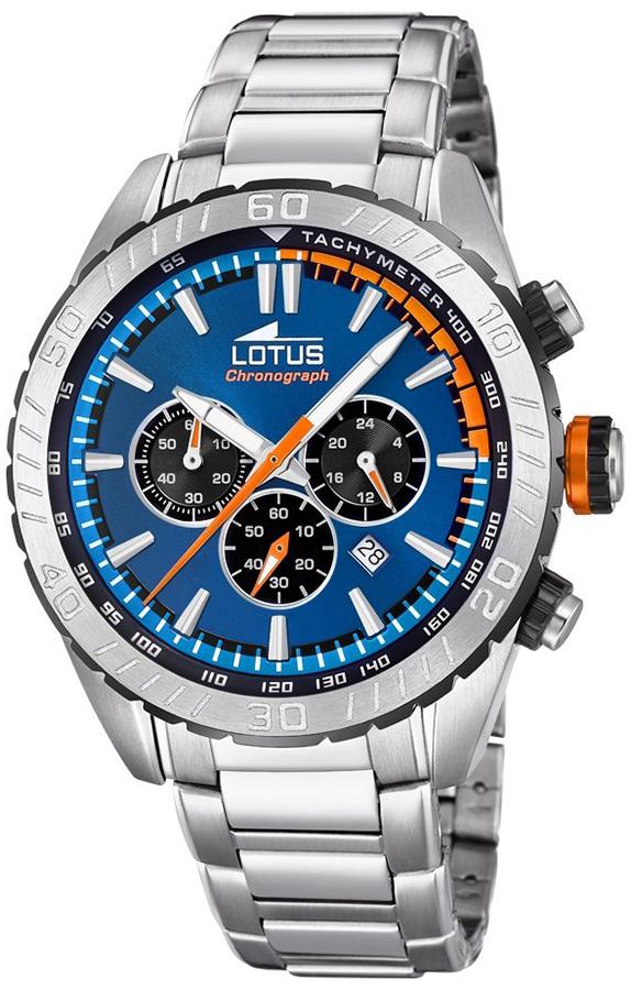 Lotus L18678-2 - zegarek męski