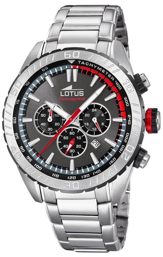 Lotus L18678-3 - zegarek męski