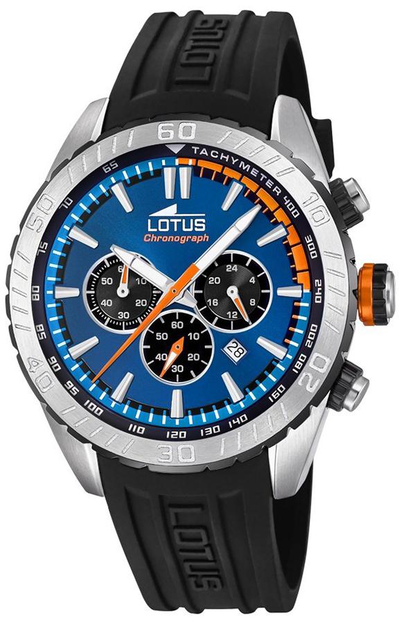 Lotus L18679-2 - zegarek męski