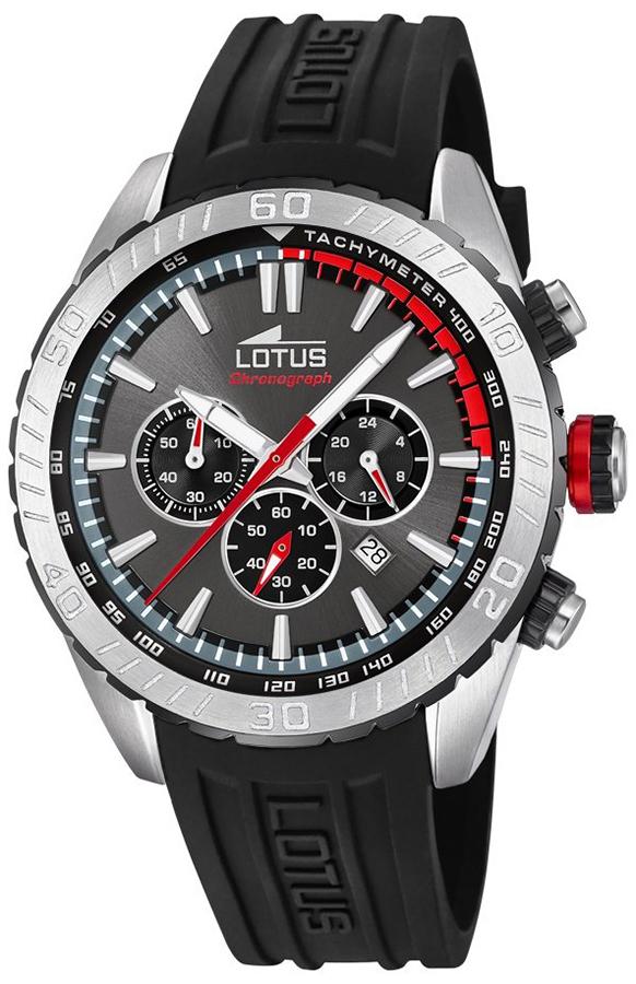 Lotus L18679-3 - zegarek męski