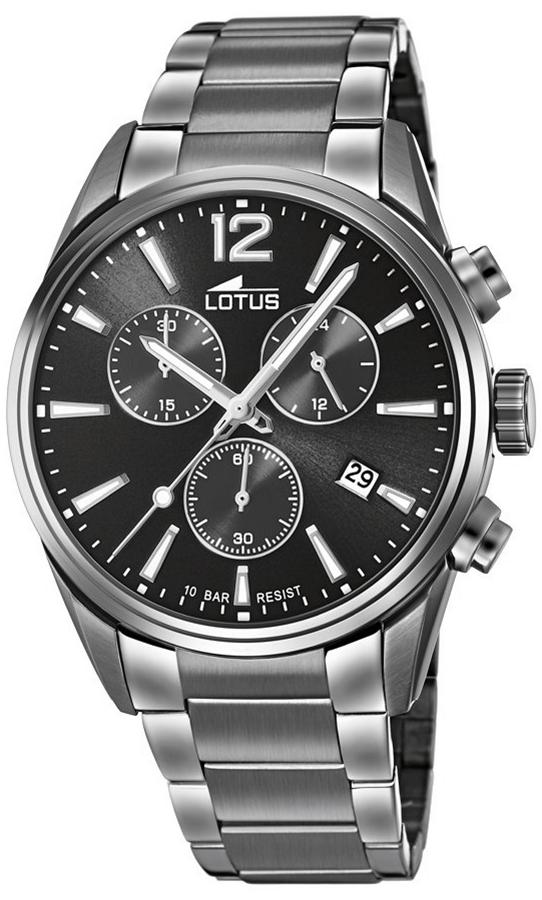 Lotus L18682-1 - zegarek męski