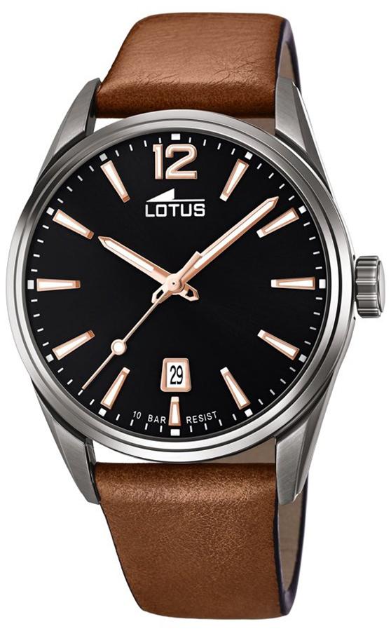 Lotus L18685-2 - zegarek męski
