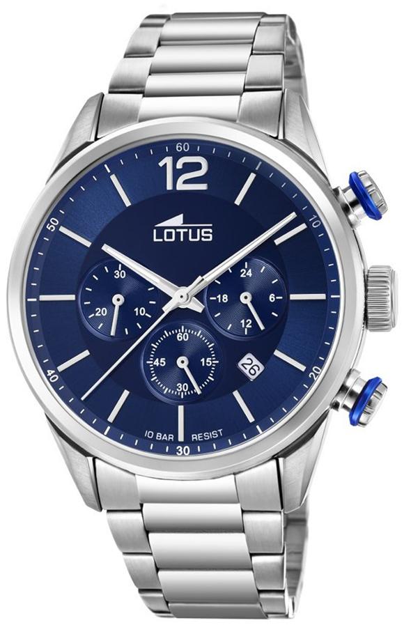 Lotus L18688-1 - zegarek męski
