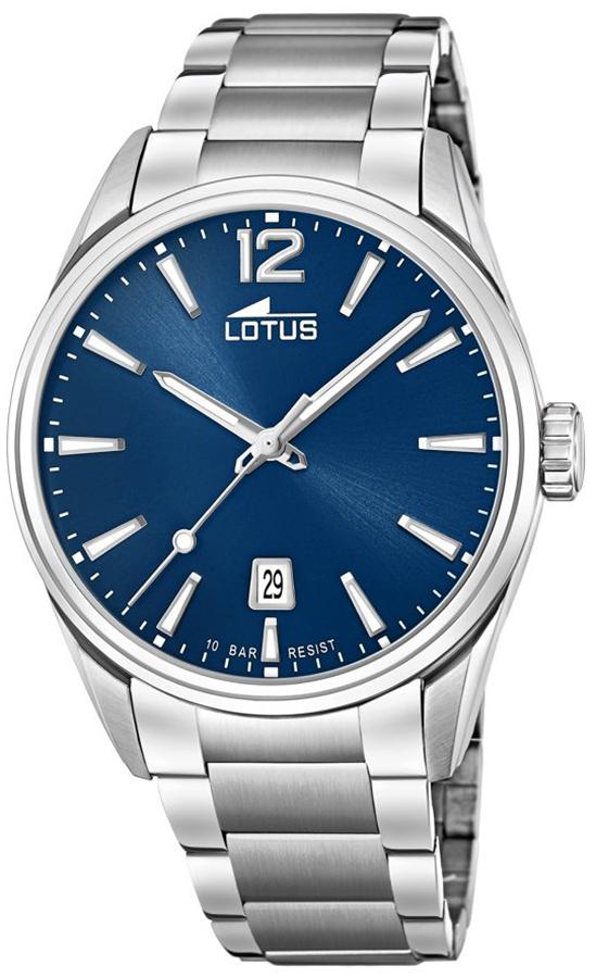 Lotus L18692-1 - zegarek męski