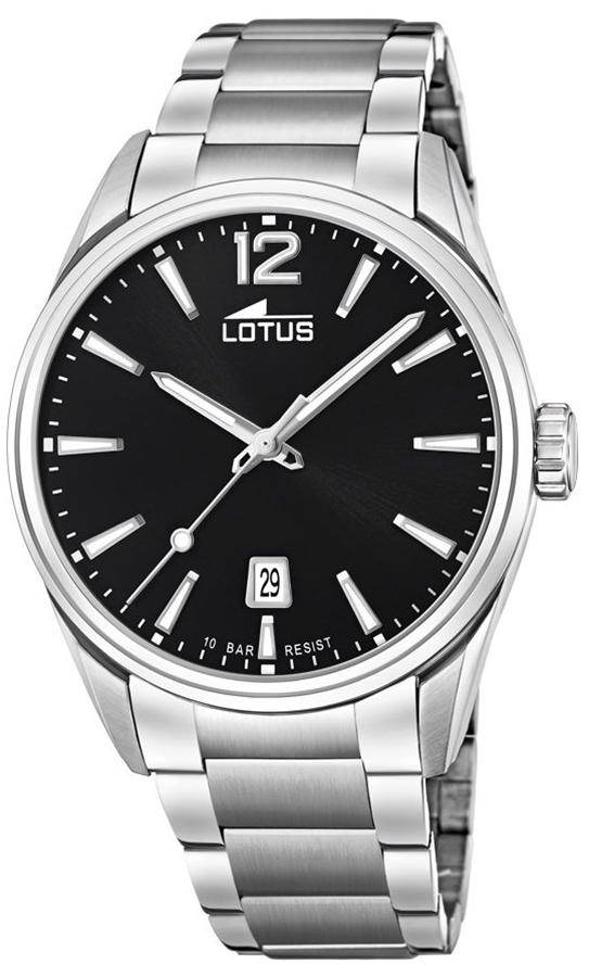 Lotus L18692-3 - zegarek męski
