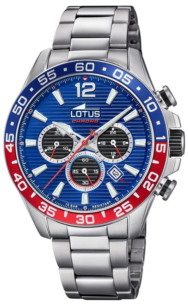 Lotus L18696-1 - zegarek męski